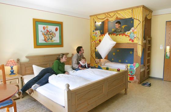 hotels vlakbij toverland