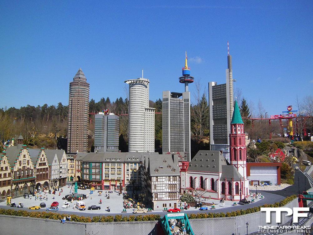 Fotoalbum: Legoland Duitsland | Themeparkfreaks