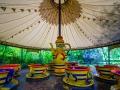 Abandoned Berlin Spreepark Amusement Fun Park-6248