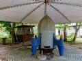 Abandoned Berlin Spreepark Amusement Fun Park-6260