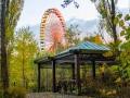 Abandoned Berlin Spreepark Amusement Fun Park-8548