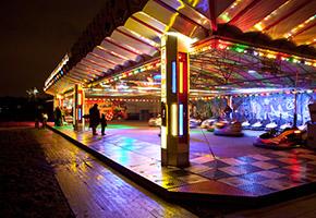 Winteravonden met nostalgische kermis in bokrijk for 3 cakewalk terrace