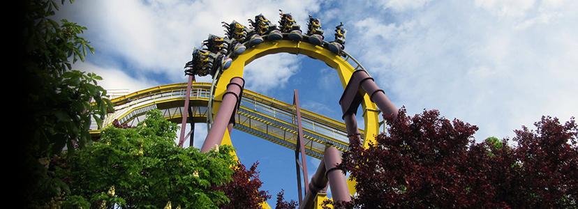 Themeparkfreaks