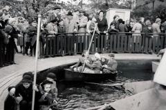 Båtkarusellen
