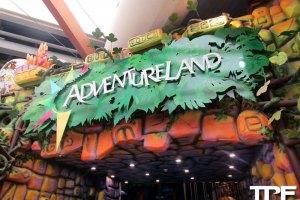 Adventureland (Dubai) ) november 2016