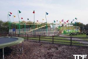 Animal Farm Adventure Park - april 2019