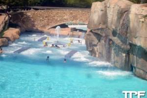 Aqualandia - mei 2012