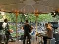 Zoomeravonden ARTIS Optreden bij de Muziekent. Foto ARTIS, Bas Losekoot