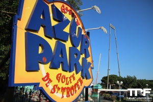 Azur Park - juli 2021