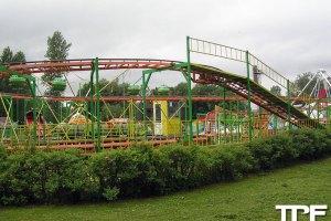 Babushkin Park - juni 2014