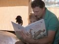 vader-kindje-voorlezen-beekse-bergen
