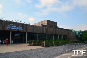 Bellewaerde Aquapark - juni 2019