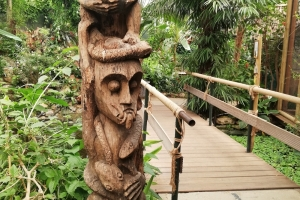 Berkenhof Tropical Zoo - juli 2020