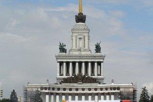 Bezienswaardigheden Moscow - juni 2014