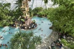Monkey Splash (Aqua Mundo).