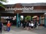 Bobbejaanland - Gameland 2014