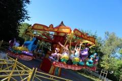 Bocasse weg - Aladin