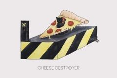 Cheese-Destroyer