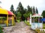 Churpfalzpark - juli 2020