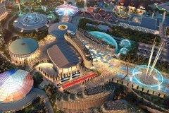 London-Resort_high-street-waterpark-entrance-esports-coliseum-dome