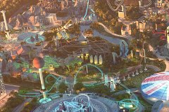 London-Resort_jungle-themed-land-coaster