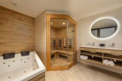 VIP-cottage