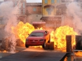 NEW STUNT SHOW SET TO DEBUT AT DISNEY WORLD
