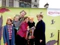 KAATSHEUVEL - premiere van musical de De gelaarsde Kat in de Efteling Jan Rot ROBIN UTRECHT