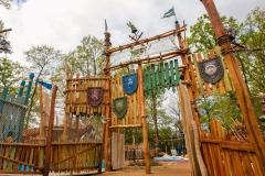 Efteling-Nest-ingang