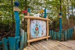 Efteling-Nest-speelbord