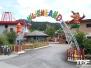 Freizeitpark Familienland - juli 2020