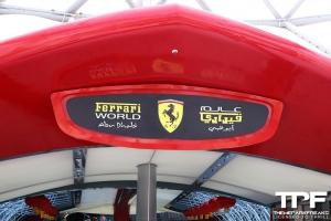 Ferrari World - februari 2019