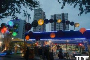 Festilandia - mei 2012