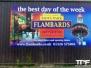 Flambards - juli 2014