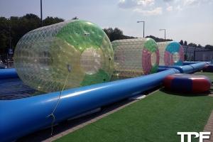 Fun Park Międzyzdroje - augustus 2020