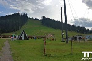 Fun Park Žiarce - augustus 2020