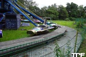 Gagarin Park - juni 2014
