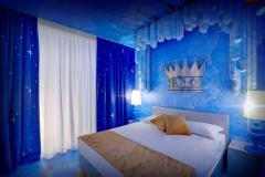 3. Gardaland Magic Hotel_camera Cristallo Magico_001