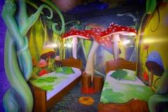5. Gardaland Magic Hotel_camera Foresta Incantata_003