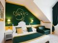 Gardaland Hotel_Prezzemolo basic verde