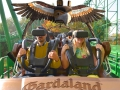 Gardaland_ Shaman_new ride 2017