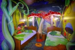 Gardaland Magic Hotel Foresta Incantata_003