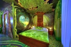 Gardaland Magic Hotel Foresta Incantata_005