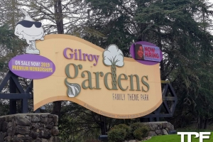 Gilroy Gardens - maart 2019