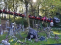 Halloween Rat Attack Bellewaerde Park