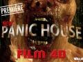 Panic House 4D