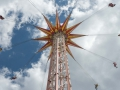 """Das Kettenkarusell """"Torre del Mar"""""""
