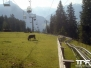 Imster Bergbahnen - juli 2013
