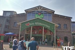 Karls Erlebnis-Dorf Elstal - augustus 2020