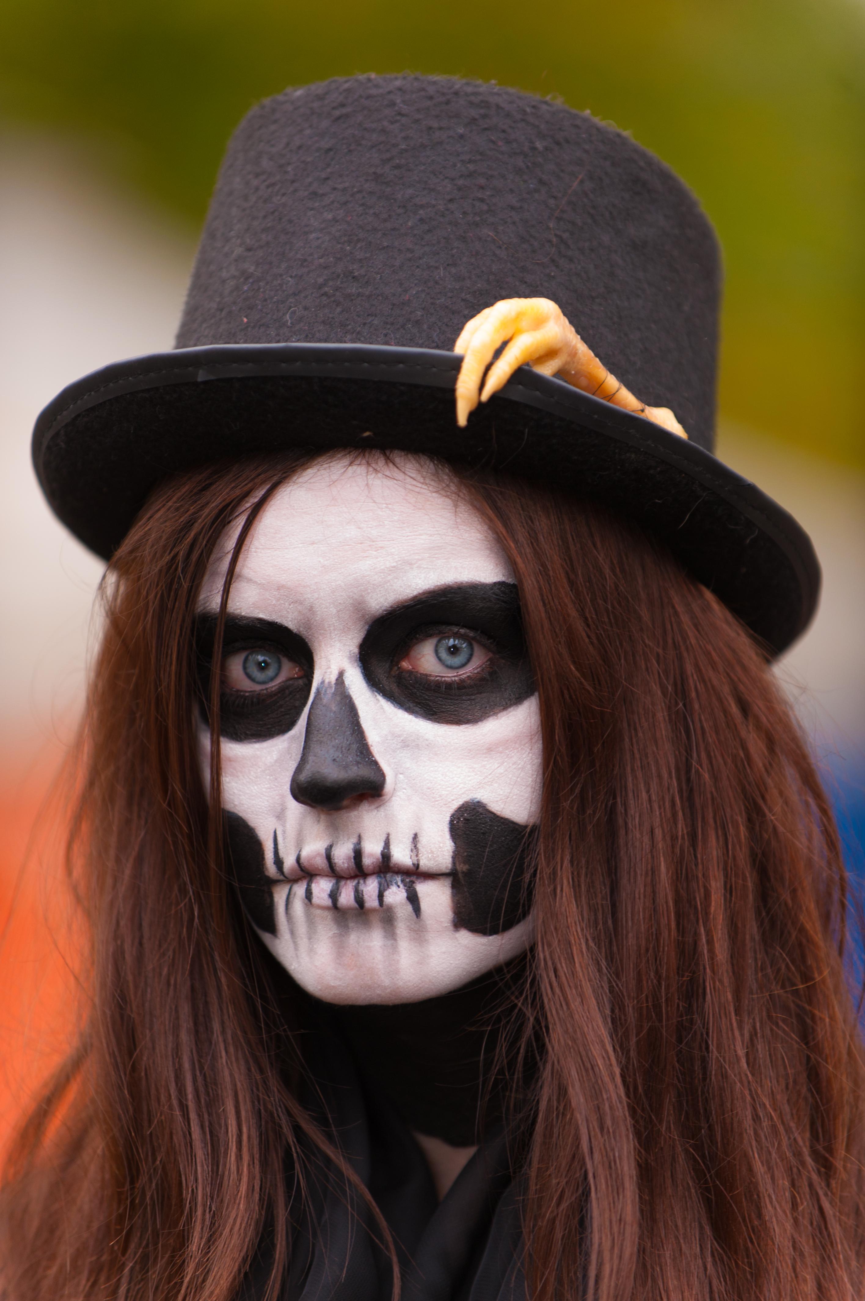 Halloween Pretparken Nederland.Haunted Castle 2016 Het Griezeligste Halloween En Horror
